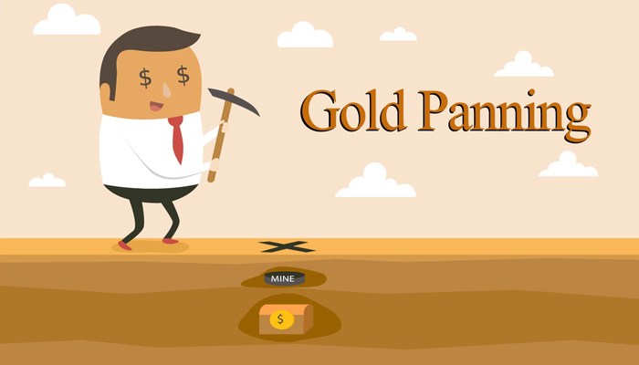 Gold Planning