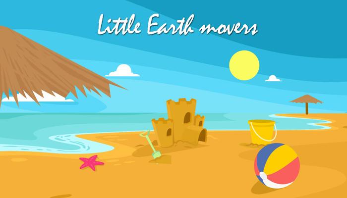 Little Earthmovers